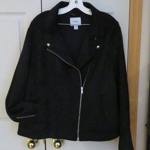 Old Navy Black Jacket